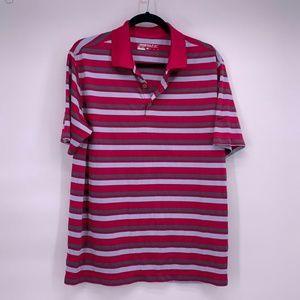 Nike Dri-Fit Golf Polo Mens Shirt